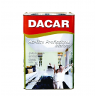 DACAR LATEX ACRÍLICO PROFISSIONAL AMARELO OURO 18 LTS